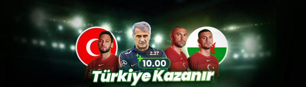 Bets10 Kayıt olan herkes EURO 2020 Extra oranı kap